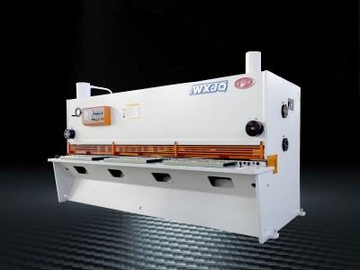 (数控)液压闸式剪板机