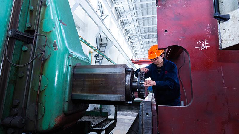 机械自动化进行钣金加工是大势所趋